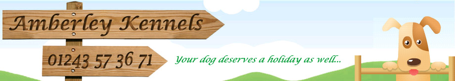 Amberley Dog Kennels, West Sussex